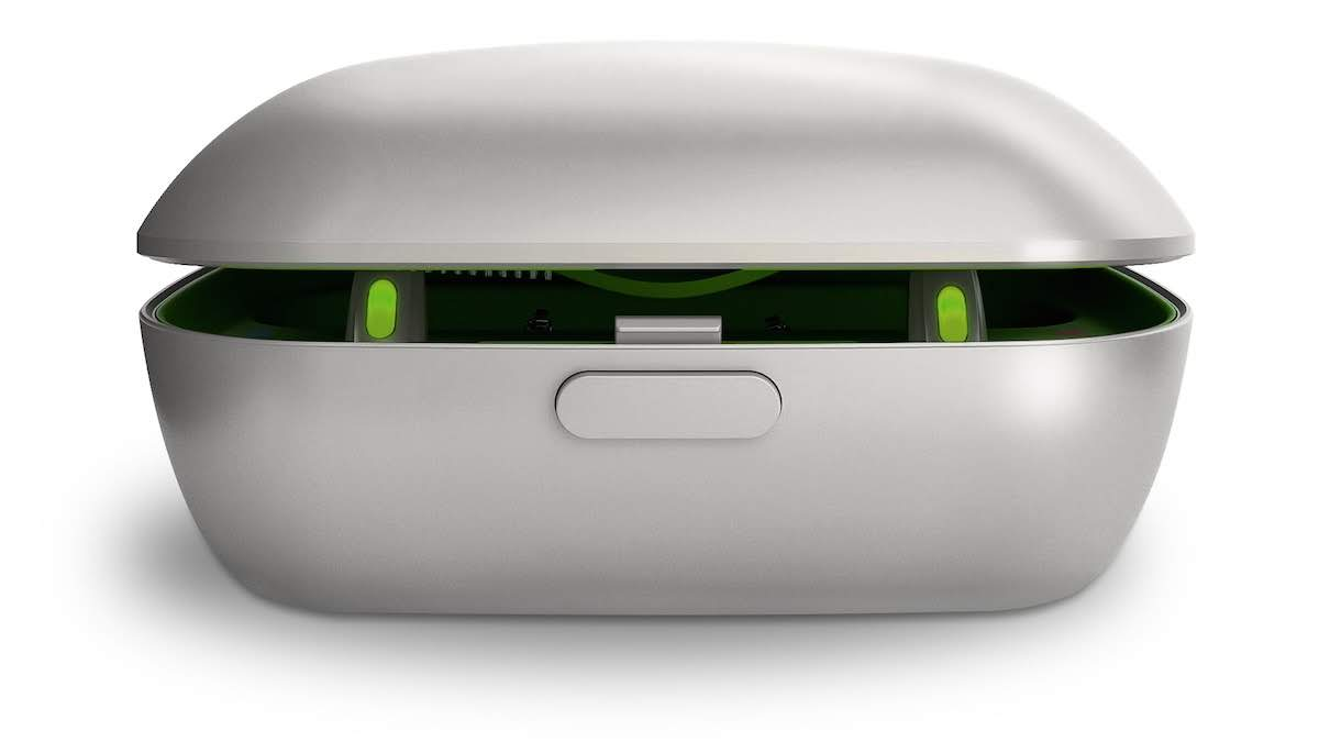 Phonak Audeo B-R Rechargeable hearing aids