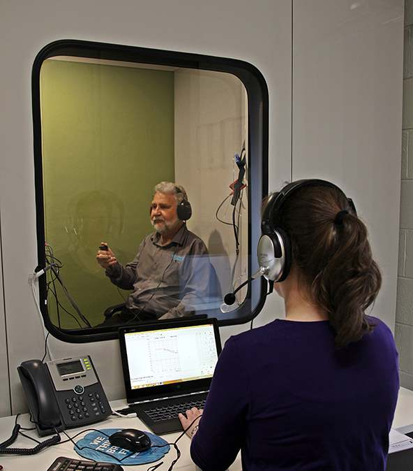 hearing tests in Melbourne Area